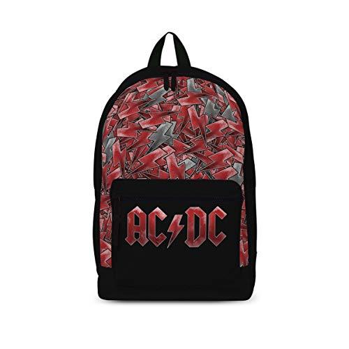 AC/DC Felsen, Schwarz [Vinyl LP]