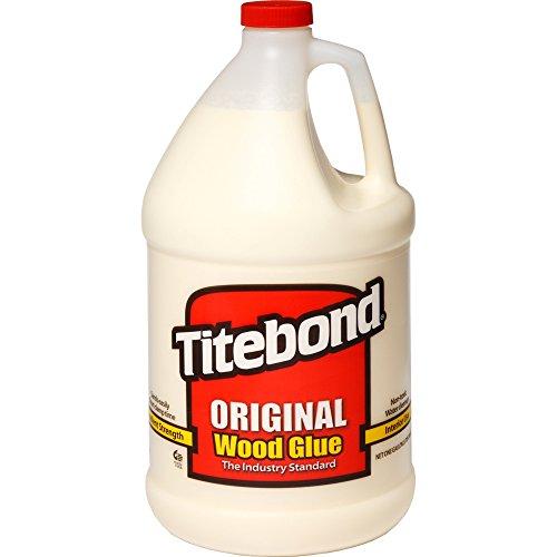 Titebond 506/6 Classic Holzleim, 3,8 L, 3.8 litres