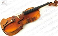 D Z Strad Viola Model N2011 with D Z Strad Bow and Casewith D Z Strad Bow and Case [並行輸入品]