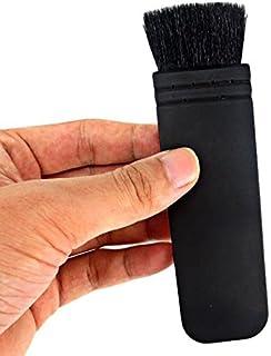 Kingfansion Professional Flat Contour Blusher Kabuki Blush Brush Makeup Cosmetics Tool