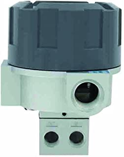1//2 NPT connection Dwyer Series ADPS HVAC Diff Press Switch Dual Scale Field Adj Set Point Knob .80 to 4.00 w.c. ADPS-05-1-N
