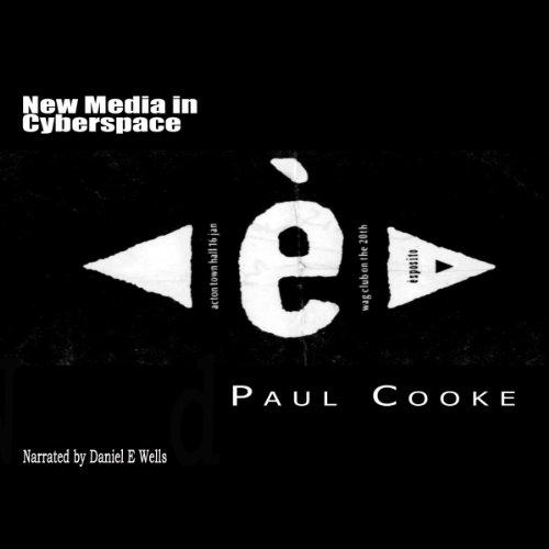 New Media in Cyberspace audiobook cover art