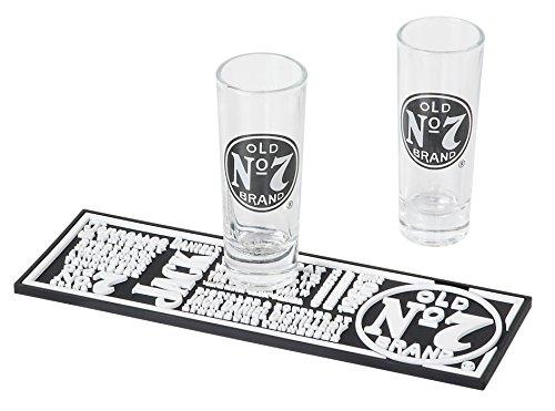 Jack Daniel's Old No. 7 - Juego de tiradores