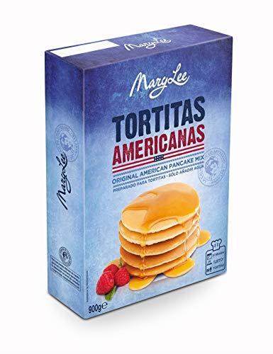Mary Lee Tortitas Americanas Estuche, 900 Gramos