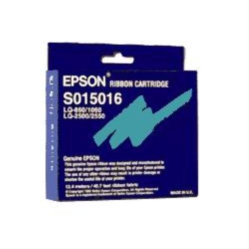 Original Epson C13S015262 Farbband Black für Epson LQ 680 PRO