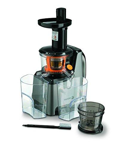 Fagor Lc-150 Slow juicer, 40 W, 2 kg, Gris