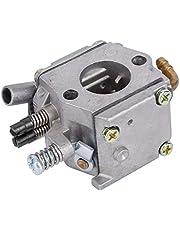 Carburateur, Perfect Match Aluminium Duurzame Kettingzaag Carburateur, Carburateur Vervanging, Compatibel met STIHL 038 MS380 MS381 Kettingzaag