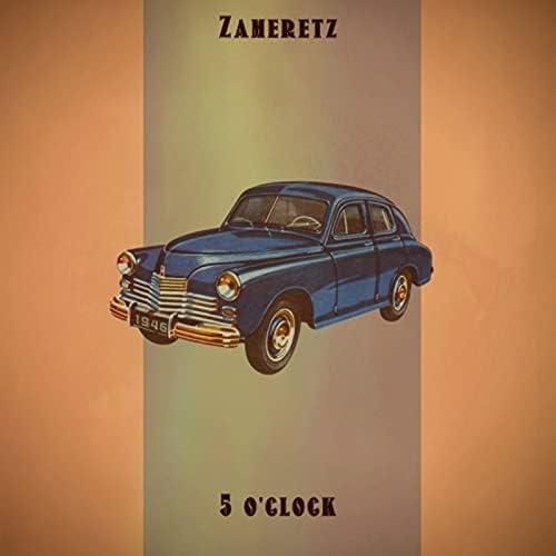 Zameretz