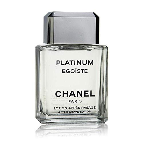 Unbekannt–Fragrances of Chanel Men Platinum Egoiste After Shave Lotion 100ml