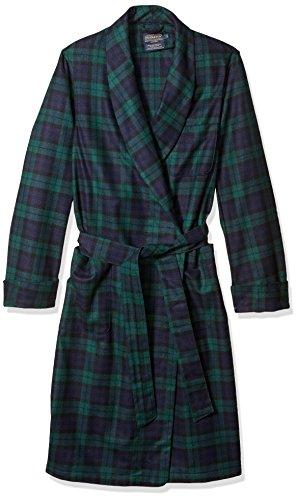 Merino Wool Lounge Robe
