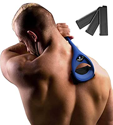 BaKblade Back Shaver 2.0