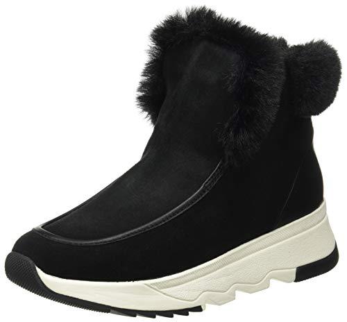 Geox D Falena B ABX B, Snow Boot Mujer