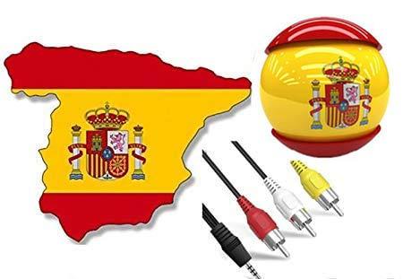 2 CLINES CCCAM ESPAÑA - Envío en 2 Horas Aprox - 12 Meses SIN Cortes ✅NO Chinas…