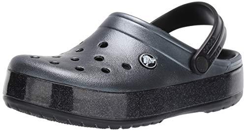 Crocs Unisex Crocband voor volwassenen bedrukt Clog Water schoen