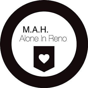 Alone in Reno