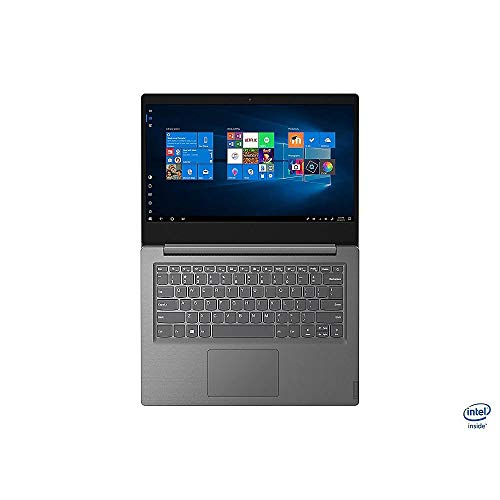 "Lenovo V-Series - 14"" - Intel Core i5 - 8GB RAM - 250GB SSD - Windows 10 Prof #mit Funkmaus +Notebooktasche"