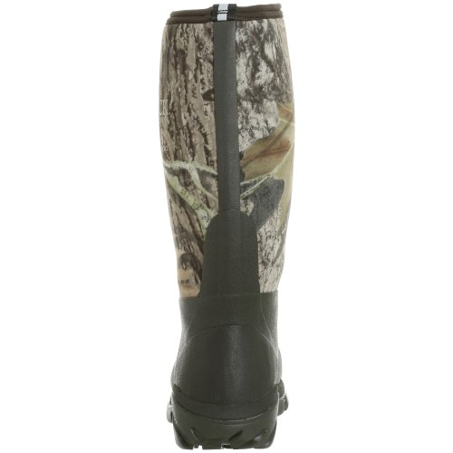 Muck Woody Sport Waterproof Breathable Rubber Outdoor Boots Camo M12/W13 US
