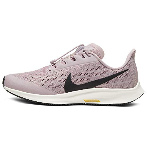 Nike W Air Zoom Pegasus 36 Flyease Womens Casual Running Shoes Bv0614-005 Size 5