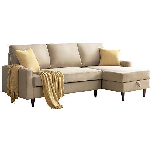 Buena mano (sin almohada) se puede entregar dentro de Tercet a siete días, tres plazas, perlarizables, infantil, de moda, estilo mod, sofá cama, sofá cama con almacenamiento, sofá cama Sofá cama de al