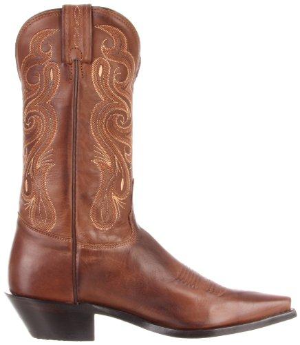 Tony Lama Women's Stallion 7906l Boot,Kango,9.5 B US