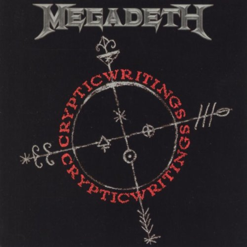 Cryptic Writings (Remastered 2004 / Remixed / Expanded Edition)