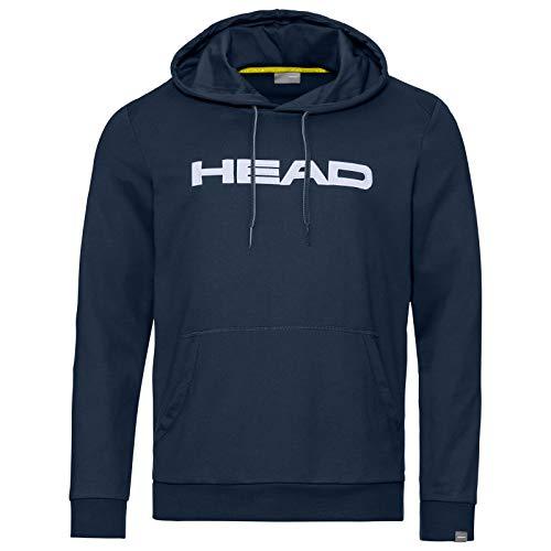 Head 811449-Dbwhl Chándales, Hombre, Azul Oscuro, L