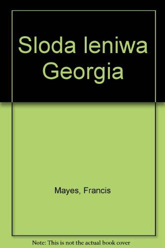 Sloda leniwa Georgia
