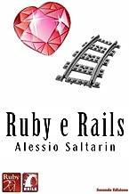 Ruby E Rails: Un'introduzione Guidata