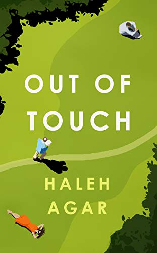 Out of Touch: The heartbreaking and hopeful must read of Summer 2020 (English Edition)