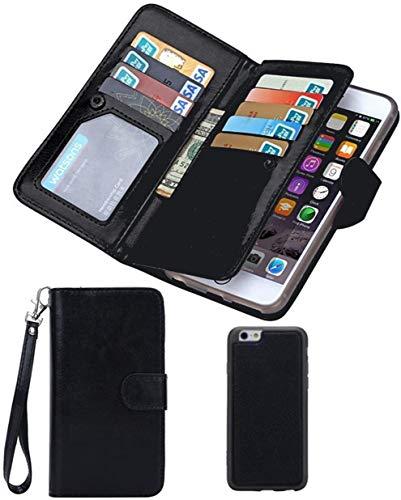 Best i7 wallet phone case for 2021