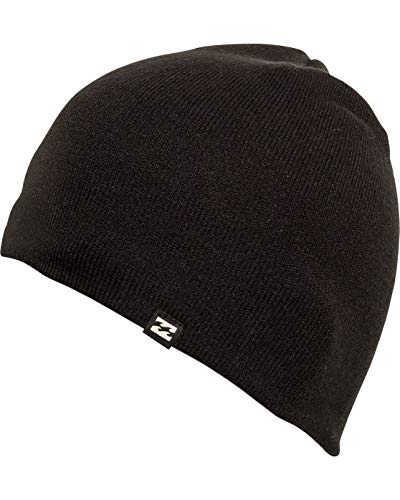 BILLABONG™ All Day - Beanie for Men - Beanie - Männer - U - Schwarz