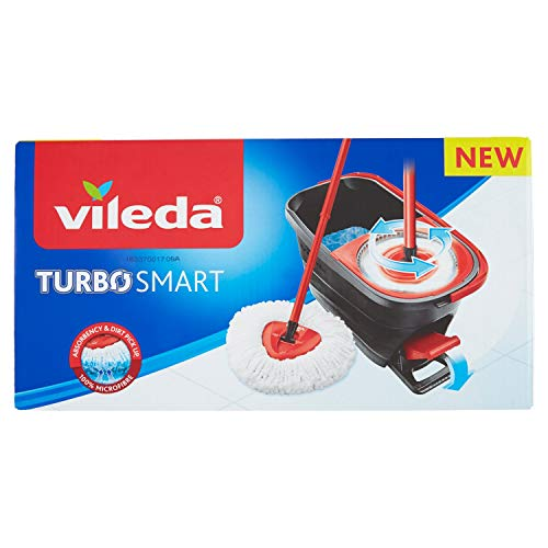 Vileda Turbo Smart Sistema, Standard