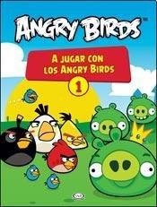 Angry Birds A Jugar C/Los Angry Bird