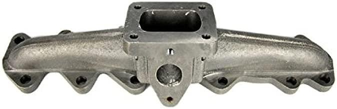 2jz cast turbo manifold