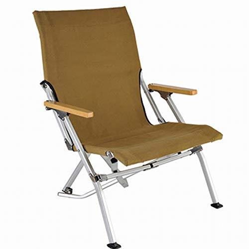 DOLA opvouwbare kampeerstoelen, comfortabele antislip in de open tuin stoel voor BBQ, picknick