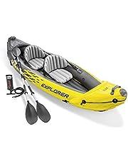 Intex - Kayak Hinchable