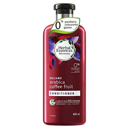 Herbal Essences Bio Renew Arabica Coffee Conditioner, 400 ml