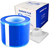 Barrier Film Roll Tape Blue 4