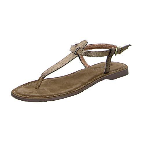 Lazamani 75.422 Dames sandaal tot 30 mm hak