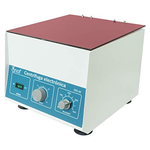 Consejos para Comprar centrifugadora los más solicitados. 4