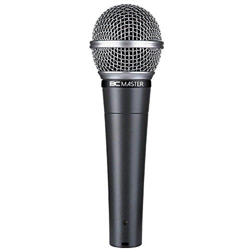 BC Master karaoke Microphone
