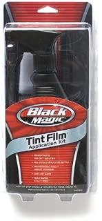 Black Magic 5079032 5-Piece Tint Film Application Kit