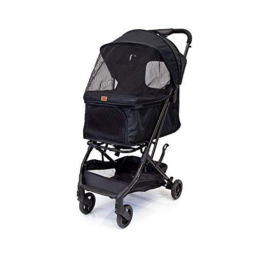 Carrinho Compacto para Cachorros Ollie & Hutch - Malcom