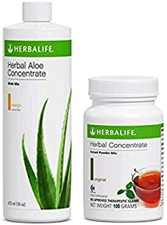 Best herbalife original tea Reviews