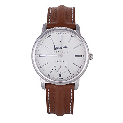 Vespa Watches VA02HER-SS02SLCP Unisex Armbanduhr