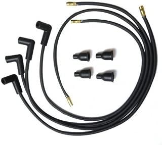 ford 2n spark plug wires
