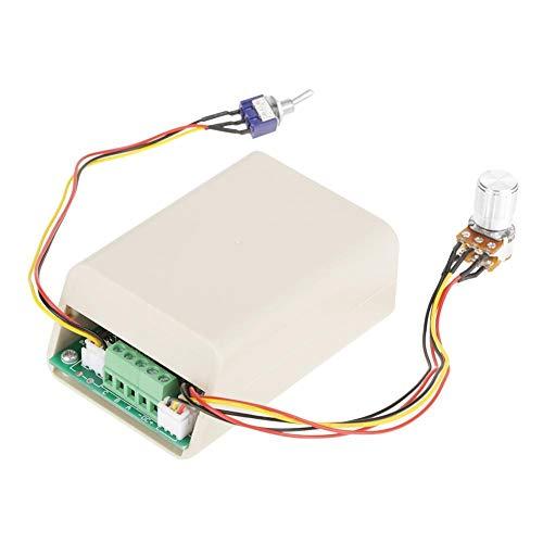 Brushless Motor Driver - 5-36V BLDC Dreiphasen Sensorless Brushless Ohne Hall-Motor Controller