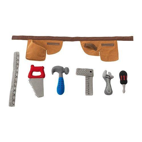 IKEA Kinder-Werkzeuggürtel