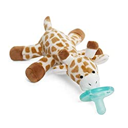 Baby soother gift idea for a new dad
