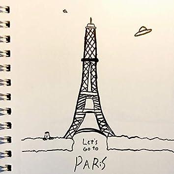 Let's Go to Paris